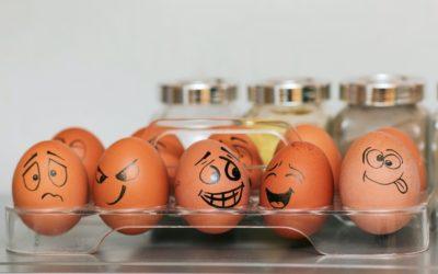 Combien y a-t-il de façons de cuire un œuf ?