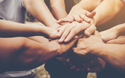 Une seule communauté, pour une seule santé : Bleu-Blanc-Cœur