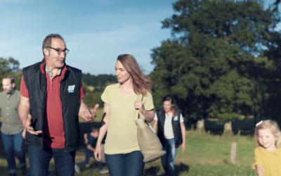 Comment les décisions sont-elles prises au sein de l'associationBleu-Blanc-Cœur ?