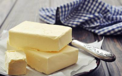 Le beurre Bleu-Blanc-Cœur, tendre et tartinable !