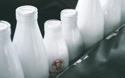 Etude clinique sur le lien entre mode de production du lait et cholestérol sanguin