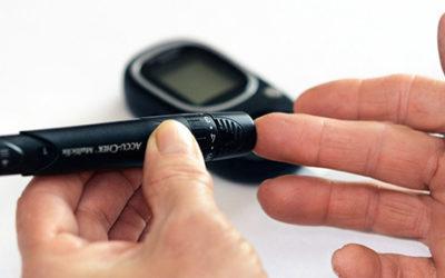 Etude clinique sur le lien entre menus «Bleu-Blanc-Cœur» et diabète de type II
