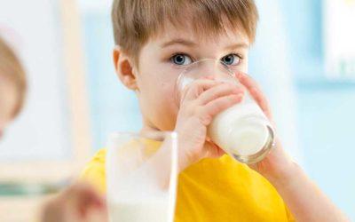 Le lait Bleu-Blanc-Cœur au centre d' « En Direct des Éleveurs », un projet de laiterie nouvelle génération par financement participatif
