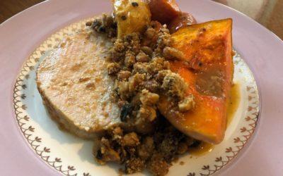 Une recette-santé pour vos repas de fêtes