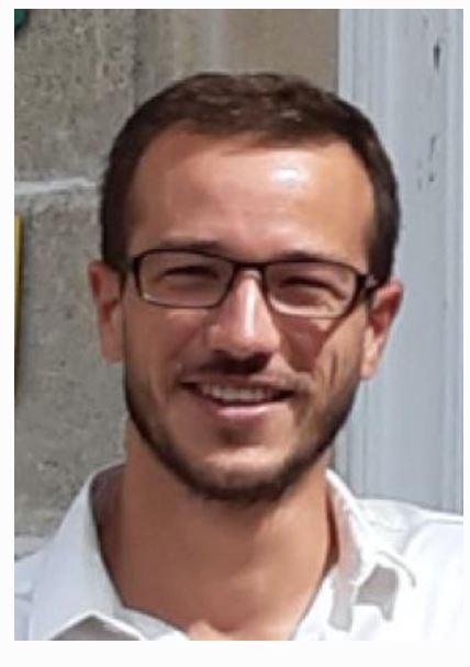 Guillaume DUBREZ