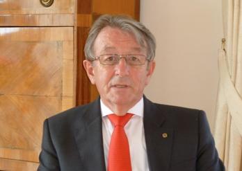 Louis Thubert