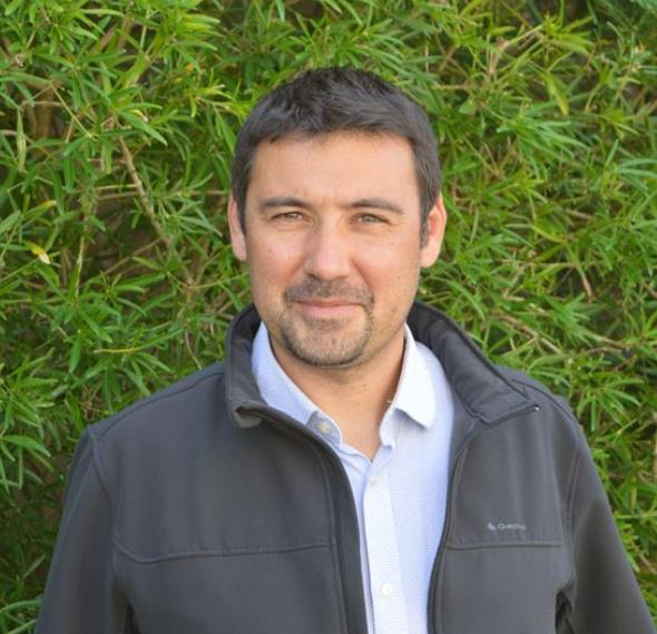 Emmanuel PICARD