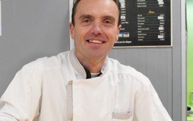 Gérard Izanic
