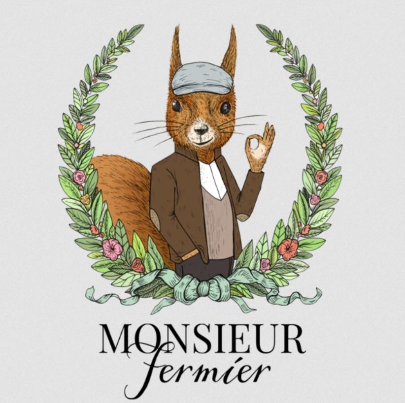 Monsieur Fermier