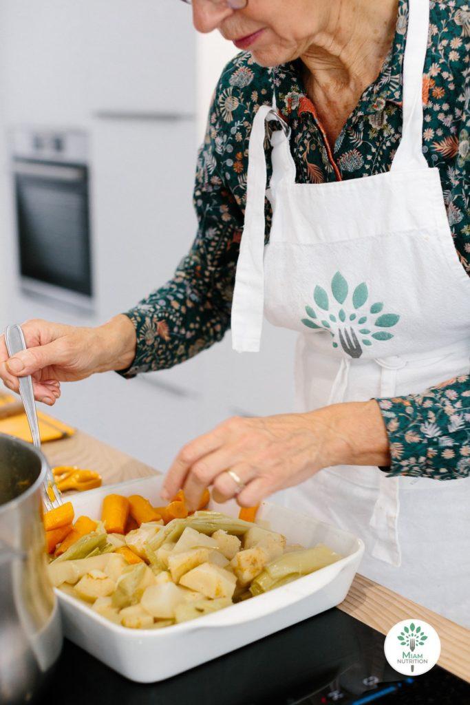mian nutrition cours de cuisine
