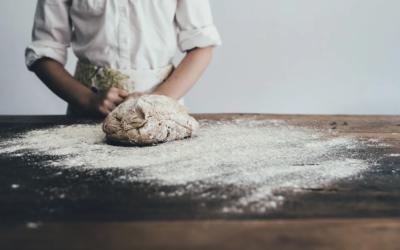 Les particularités d'un pain Bleu-Blanc-Coeur