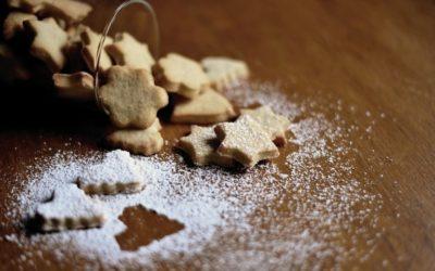 Faites-vous plaisir pour les fêtes de fin d'année avec notre sélection de recettes