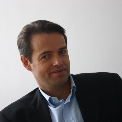 Olivier Mevel