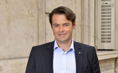 Olivier Mevel : « la valeur perçue des familles de produits Bleu-Blanc-Cœur est devenue nettement supérieure au prix payé par le consommateur »
