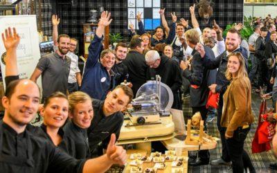 Le Collège Culinaire de France : un collectif engagé de 3000 artisans partout en France