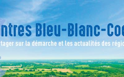 Les Rencontres Bleu-Blanc-Coeur, 6 matinées en région