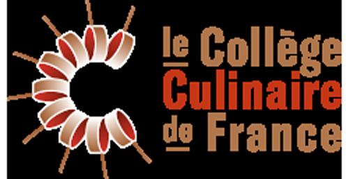 collège culinaire de france logo
