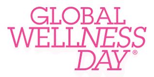 Global Wellness Day logo