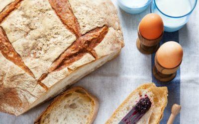 Élection du petit déjeuner Bleu-Blanc-Cœur : tentez votre chance !