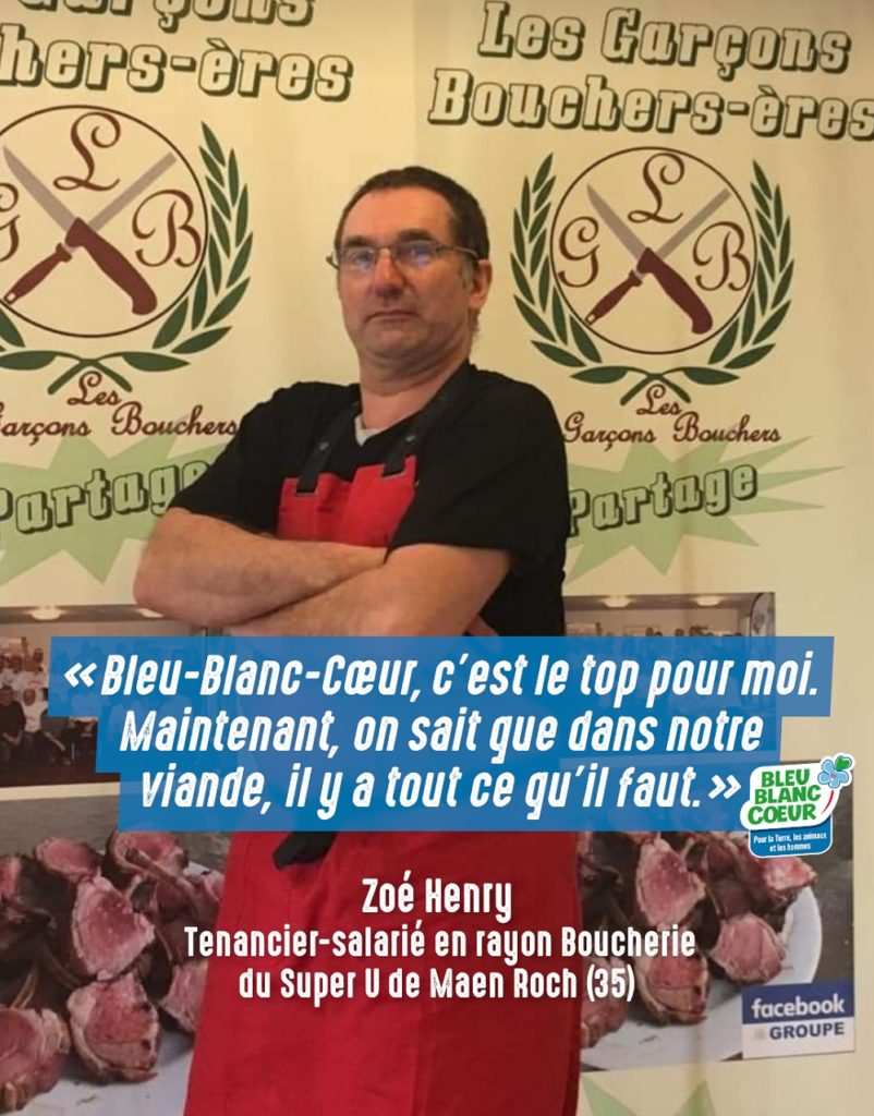 Zoé Henri