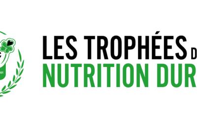 Trophées de la Nutrition Durable 2021 : les lauréats en Restauration Collective