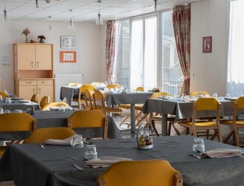 Nutrition durable EHPAD Beauvais