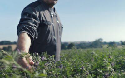 Le choix de pratiques agricoles durables pour préserver l'environnement
