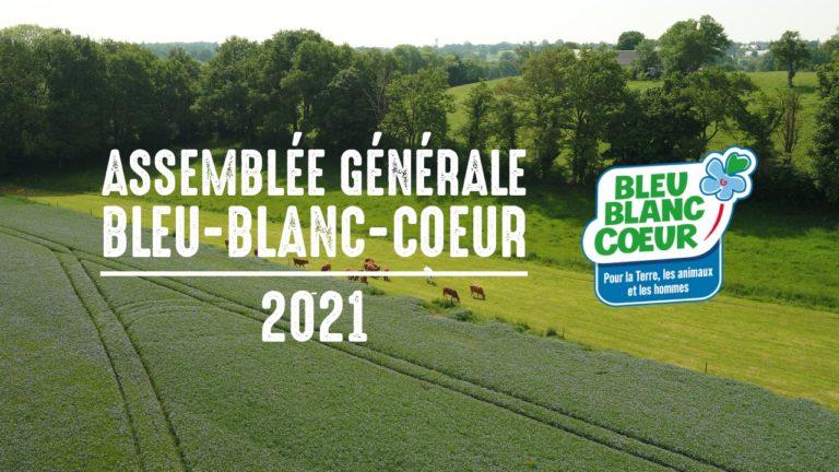 AG Bleu-Blanc-Coeur 2021