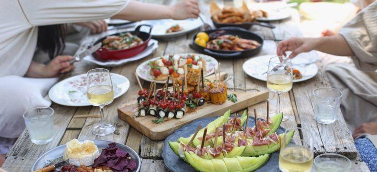 Bien manger en été avec Bleu-Blanc-Coeur : conseils et recettes