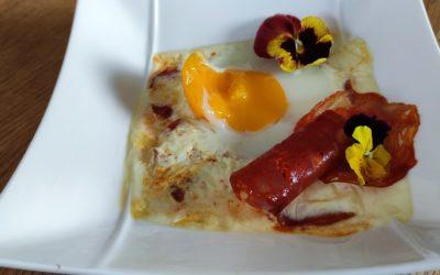 Les recettes revisitées d'œuf cocotte au four, à la maison en quelques minutes