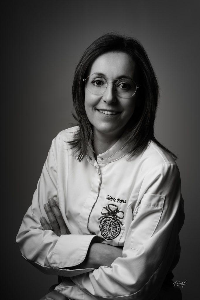 Valérie Pons